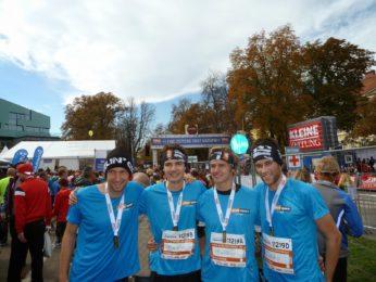 Graz Marathon 2013