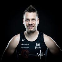 Stefan Almer